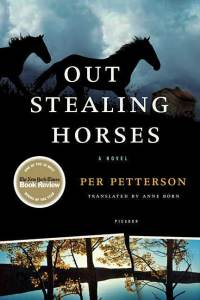 Book Club Kit: Out Stealing Horses