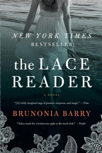Book Club Kit: The Lace Reader