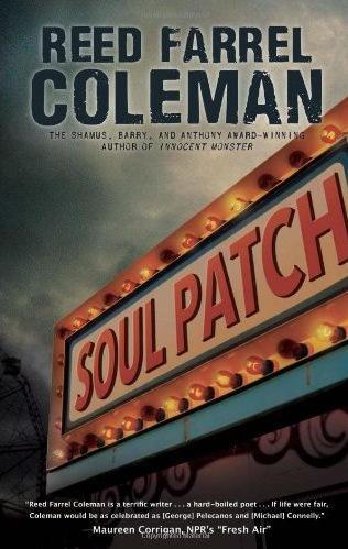 Soul Patch - A Moe Prager Mystery