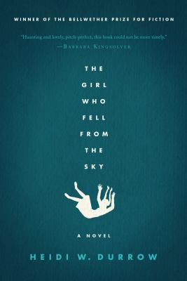 Heidi Durrow - The girl who fell from the sky