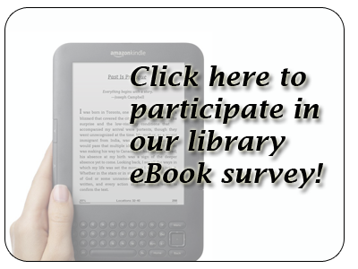 Ebook Survey sign for WordPress