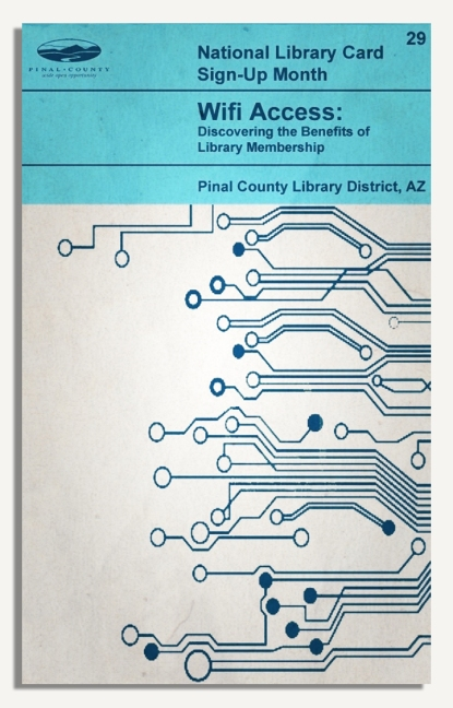 PCLD Library Card Benefits Series - Wifi Access - #29