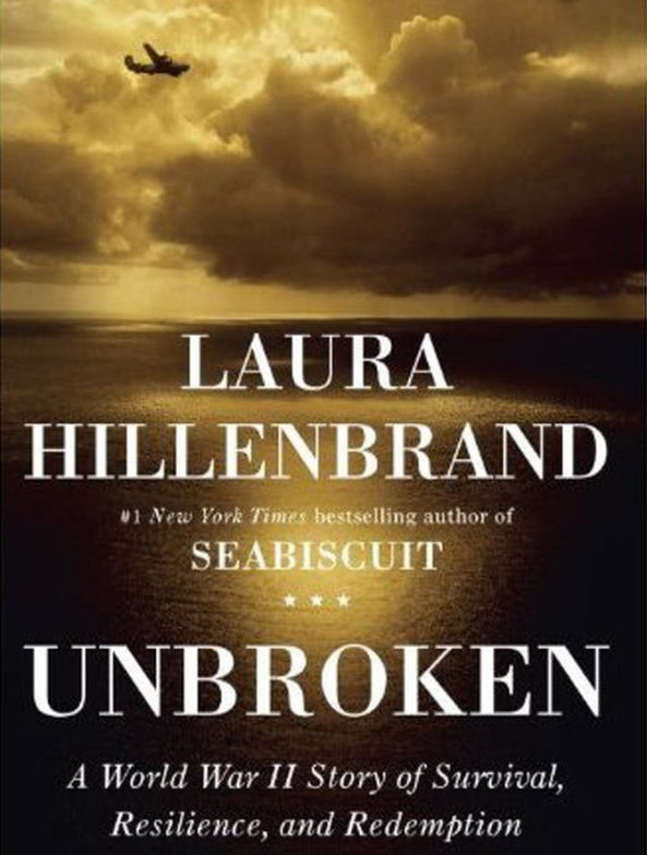 Book Club Kit: Unbroken